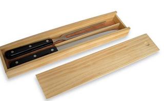 Set de cuchillos para asado muebles para terraza for Juego terraza jumbo